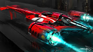 ferrari concept wipeout ferrari concept art racing video games wallpapers hd