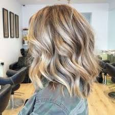 hairstyles for short highlighted blond hair 20 lovely medium length haircuts for 2017 meidum hair styles for