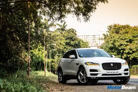 jaguar f pace 2017 jaguar f pace review test drive motorbeam