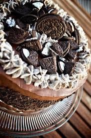 yummy chocolate oreo poke cake oreo cookie cake recipe chocolate