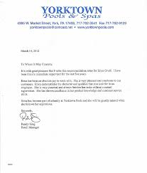 Reference Letter York letter of recommendation lovely sle college recommendation