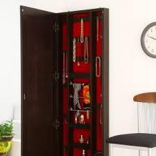 Jewelry Storage Cabinet Forget About Jewelry With A Jewelry Wall Cabinet Ecuatwitt