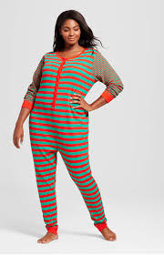 10 plus size pajama sets for the holidays my