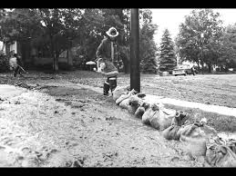 flood of 1972 agnes olean times herald archives youtube