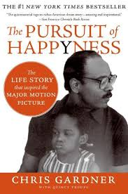 The Pursuit Of Happiness Bathroom Scene The Pursuit Of Happyness Chris Gardner Paperback