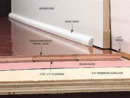 Engineered Wood Flooring Installation On Concrete Wooden Floor Laying Morespoons 15c330a18d65