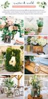 Wedding Table Number Ideas 28 Unique Wedding Table Number Ideas Philly In Love