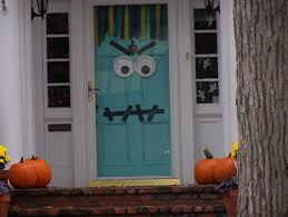 scary halloween party decorations homemade