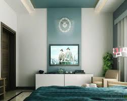 feature wallpaper bedroom ideas boncville com