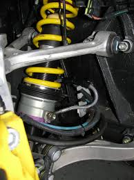 car front suspension ferrari f599 novitec suspension u2013 br racing blog