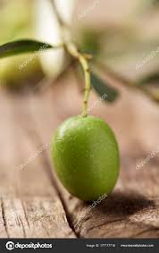 Indian Food Olives From Spain Arbequina Olives From Catalonia Spain Stock Photo Nito103