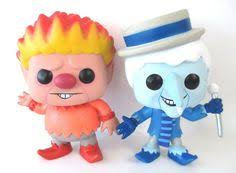 hallmark 2015 heat miser the year without a santa claus