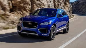 2017 jaguar f pace configurations jaguar f pace