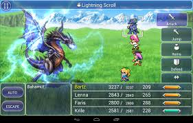 final fantasy final fantasy v android apps on google play