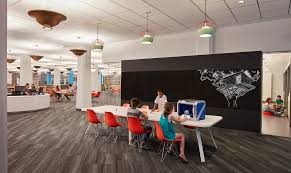 Gensler Gensler Designed Children U0027s Library Opens At Chicago U0027s Harold