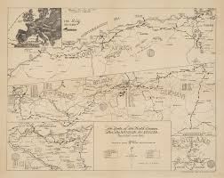 Map Of Europe During Wwii by 9th Infantry Division U2014 Us Army Divisions
