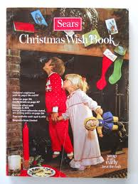 christmas wish book canadian christmas catalogues