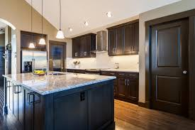 calgary kitchen renovation new kitchen carnegie contracting