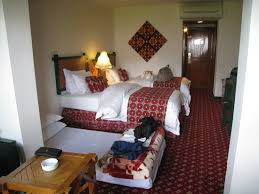 nice bedroom very nice bedroom with third bed on the floor picture of gilgit
