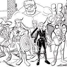 avengers hulk coloring coloring glum
