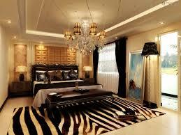 Black And White Zebra Curtains For Bedroom White And Gold Bedroom Decor With Designer Zebra Rug Also Black
