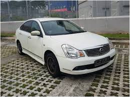 nissan singapore used cars for sale in singapore from caarly used cardealer asia