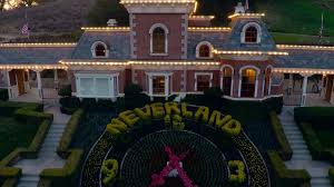 Michael Jackson Backyard Michael Jackson U0027s Neverland Ranch Is Back On The Market U2014 For 33