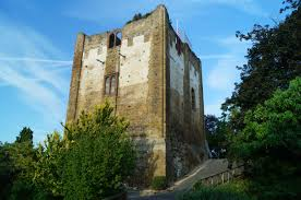 Historical Castles by Guildford Castle South East Castles Forts And Battles