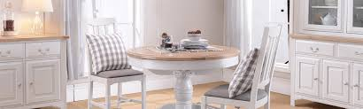 Painted Oak Dining Table And Chairs Painted Oak Living Room Furniture Wooden Living Room Set
