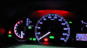 lexus dash lights lexus ct200h dashboard
