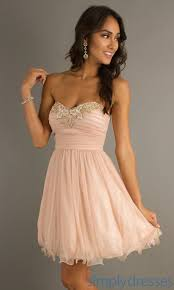 light pink homecoming dresses kzdress