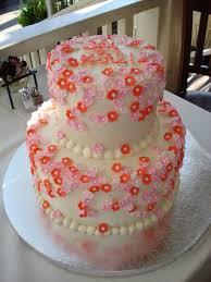 hello kitty baby shower birthday cake baby gift and shower