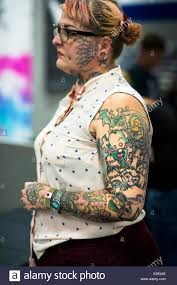 sleeve tattoo stock photos u0026 sleeve tattoo stock images alamy