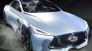 infinity car blue paris auto show infiniti u0027s new q80 concept car