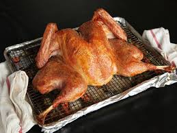 thanksgiving smoked turkey recipe the food lab u0027s definitive guide to buying prepping cooking and