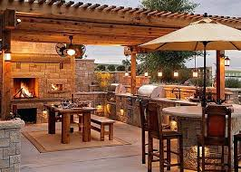 kitchen fireplace design ideas outdoor kitchen and fireplace apstyle me