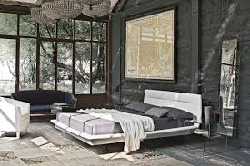modern bedroom design with exposed gray brick wall ideas modern master bedroom design with exposed gray brick