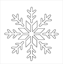 templates for snowflakes printable stencil template 35 free jpeg png pdf format download