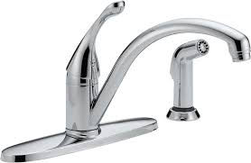 delta collins kitchen faucet u2013 models and finishes best kitchen