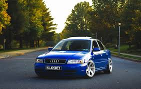 audi a4 b5 1994 u20132001 review youtube