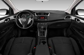 nissan sentra lights on dashboard 2016 nissan sentra reviews and rating motor trend