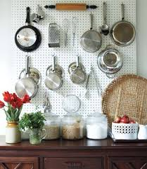 storage kitchen kitchen functional kitchen pegboard walls 20 smart diy pegboard