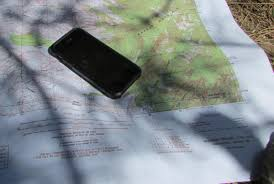 paper maps apps join paper maps to help utah backcountry navigation kuer 90 1