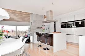 large kitchen island designs cooking around a large work island