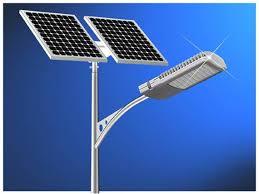 Solar Led Street Lighting by Vleindia