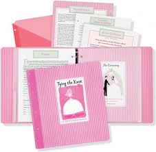 wedding planner organizer the knot wedding planner