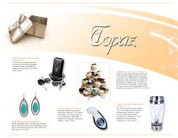 topaz gifts to give gift catalogs for corporate and personal