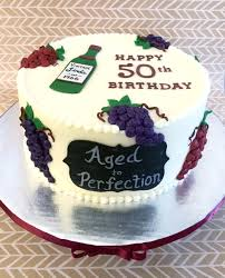wine birthday wine themed 50th birthday cake sweet lia u0027s cakes u0026 treats
