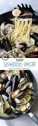Dinner Ideas With Shrimp And Pasta 25 Best Seafood Pasta Ideas On Pinterest Garlic Butter Shrimp