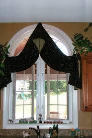 window treatments for arched windows decofurnish half arch window